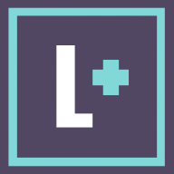 Level Up Tutorials Logo